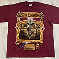 Blind Guardian / Imaginations From The Other Side 1995 Tshirt