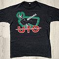 UFO - TShirt or Longsleeve - UFO / Mechanix British Tour 1982 shirt