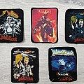 Judas Priest / Printed patches