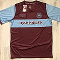 Iron Maiden - TShirt or Longsleeve - Iron Maiden / Die With Your Boots On - West Ham United - 2019