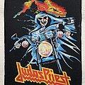 Judas Priest / Backpatch