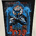 """Dio - Patch - DIO / Dream Evil """"Murray"""" Backpatch"""