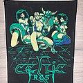 Celtic Frost - Patch - Celtic Frost - Emperor's Return backpatch