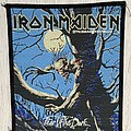 Iron Maiden - Patch - Iron Maiden / Fear of the Dark - 1992 patch