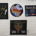 Judas Priest / Woven Patches
