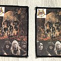 Slayer / South of Heaven - Photo Patches