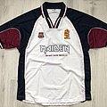 Iron Maiden - TShirt or Longsleeve - Iron Maiden / Brave New World 2000 - 'Home' football jersey