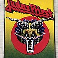Judas Priest / Defenders Of The Faith backpatch