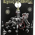 Iron Maiden / Seventh Son of a Seventh Son - Backpatch