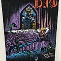 Dio - Patch - DIO / Dream Evil Backpatch