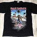 Iron Maiden /  Los Angeles 2008  TShirt or Longsleeve