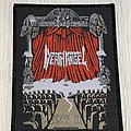 Death Angel - Patch - Death Angel / Act III - 1991 Official Patch