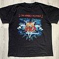 Slayer - TShirt or Longsleeve - Slayer / Unholy Alliance Tour - 2006
