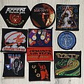 Accept - Patch - Woven patches 4 You!