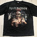 Iron Maiden / The X Factour - 1995 TShirt or Longsleeve