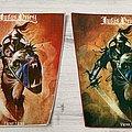 Judas Priest / Hero, Hero Backpatch