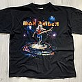 Iron Maiden - TShirt or Longsleeve - Iron Maiden / Virtual XI - 1998