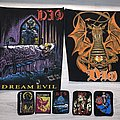 Dio - Patch - Patches for samael6666