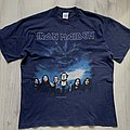 Iron Maiden - TShirt or Longsleeve - Iron Maiden / Brave New World Tour - 2000