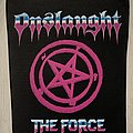 Onslaught / The Force - Backpatch