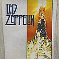 Led Zeppelin - Patch - Led Zeppelin / Houses of the Holy - 1988 Razamataz backpatch