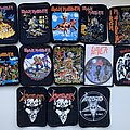 Iron Maiden - Patch - Patches for Hyv