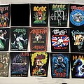 Accept - Patch - A lot of 80's and 90's backpatches 4 You!