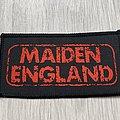 Iron Maiden / Maiden England - 1989