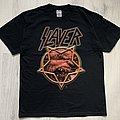 Slayer - TShirt or Longsleeve - Slayer / Jägermeister Music Tour - 2004