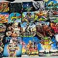 Iron Maiden Collection - Part I TShirt or Longsleeve