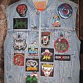 Battle Jacket - Unfinished Battle Jacket