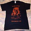 The Lord Diabolus - TShirt or Longsleeve - The Lord Diabolus ''Down There...'' bootleg tshirt