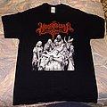 Morbosidad ''Corona De Epidemia'' shirt