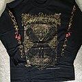 Cradle of Filth LS T Shirt