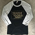 Orange Goblin T Shirt