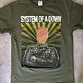 System Of A Down - TShirt or Longsleeve - System of a Down T Shirt