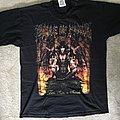 Cradle of Filth T Shirt