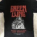 Green Lung - TShirt or Longsleeve - Green Lung T Shirt