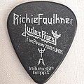 Richie Faulkner pick