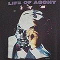 TShirt or Longsleeve - Life of Agony Chromeface shirt
