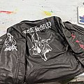My Leather Jacket from Hades