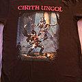 Cirith Ungol - TShirt or Longsleeve - Cirith Ungol - King of the dead