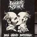 Pungent Stench Been Caught Buttering official backpatch