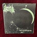Killing Addiction - Tape / Vinyl / CD / Recording etc - Killing Addiction Necrosphere 7 inch
