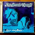 One Second Thought - Tape / Vinyl / CD / Recording etc - One Second Thought Self Inflicted cd