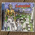 Lucifixion - Tape / Vinyl / CD / Recording etc - Lucifixion Induldge in the Macabre cd