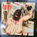 Pungent Stench Dirty rhymes and Psychotic Beats yellow Lp Tape / Vinyl / CD / Recording etc