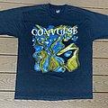 Convulse Reflections OG shirt