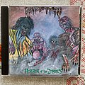 Impetigo Horror if the Zombies first press