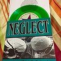 "Neglect - Tape / Vinyl / CD / Recording etc - Neglect Pull The Plug Green 7"""